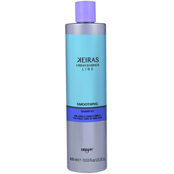 Dikson Keiras Smoothing Shampoo 400 ml