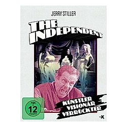 The Independent - DVD  Filme