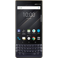 BlackBerry KEY2 LE 64GB gelb