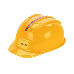Klein Spielwerkzeug klein BOSCH Helm für Handwerker