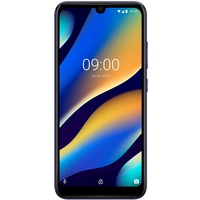 Wiko View3 Lite anthrazit blau