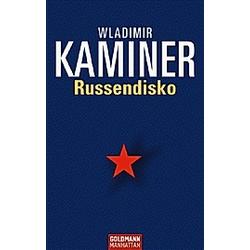 Russendisko. Wladimir Kaminer  - Buch