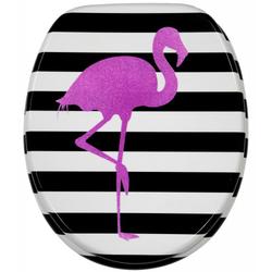 WC-Sitz Flamingo