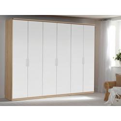 Kleiderschrank Harper Roermond (BHT 300x226x64 cm) Harper