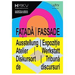 Fatada / Fassade - Buch