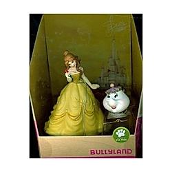 Belle Geschenk-Set, Spielfigur