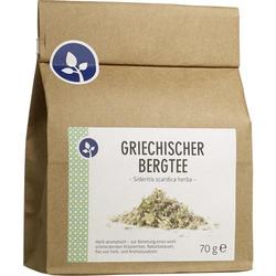 GRIECHISCHER Bergtee 70 g