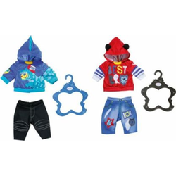 BABY born Brother Outfit, sor