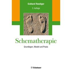 Schematherapie: eBook von Eckhard Roediger