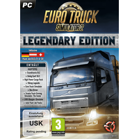2 - Legendary Edition (USK) (PC)
