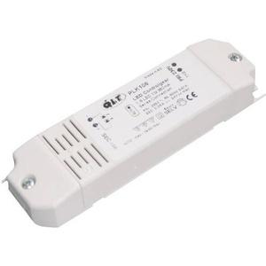 QLT PLK 110 LED-Trafo, LED-Treiber Konstantspannung, Konstantstrom 0.35A 36 V/DC nicht dimmbar, Möb