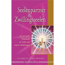 Seelenpartner & Zwillingsseelen