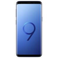 Samsung Galaxy S9 Duos 64GB Coral Blue