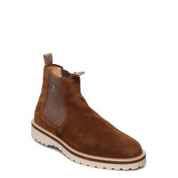 Gant Roden Chelsea Boot Shoes Chelsea Boots Braun GANT Braun 45,46,42,43,41,40,44