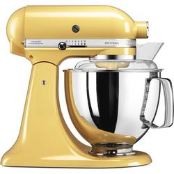 KitchenAid Artisan 300W 4.8l Gelb Küchenmaschine