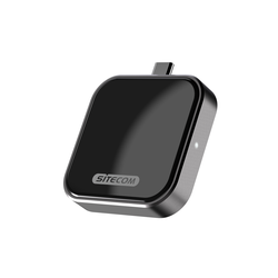 Sitecom USB-C Wireless Charging Adapter 5W