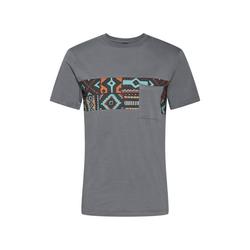 iriedaily T-Shirt Theodore (1-tlg) M