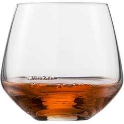 Eisch Whiskyglas Sky SensisPlus (4-tlg), bleifreies Kristallglas, 390 ml