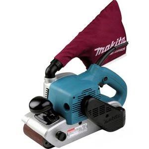Makita Bandschleifer 9403J, 1200 W, 100 x 610mm, mit Koffer