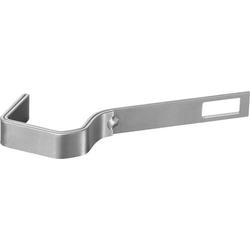 Jokari 79035 System 4-70 Abisoliermesser-Wechselbügel 27 bis 35mm Passend für Marke (Zangen) JOKAR