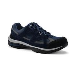 Trekking-Schuhe - 44 - Blau