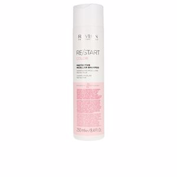 RE-START color protective micellar shampoo 250 ml
