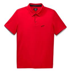 Alpinestars Poloshirt Eternal Rot