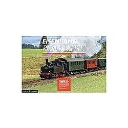 Eisenbahn-Romantik 2021 - Kalender