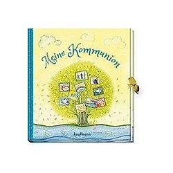 Meine Kommunion - Buch