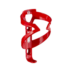 Bontrager Elite Cage - Flaschenhalter Red