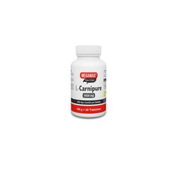 L-CARNIPURE 1000 mg Kautabletten 60 St