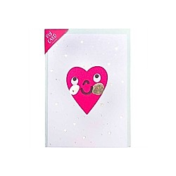 Diy Card, Baby, Herz