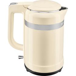 KitchenAid Wasserkocher 5KEK1565EAC, 1,5 l, 2400 W