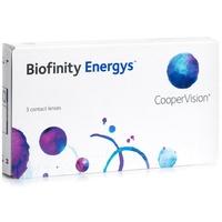 CooperVision Biofinity Energys 3 St. / 8.60 BC / 14.00 DIA / -8.50 DPT