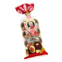 Mozart Kugel Confiserie 8 feine Stücke in einer Tüte 160g 3er Pack