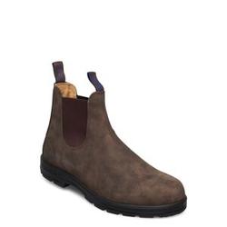 Blundstone Bl Warm & Dry Range Shoes Chelsea Boots Braun BLUNDST Braun 43,39,38,46,42,41,40,44,37,45,36