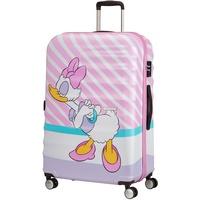 American Tourister Wavebreaker Disney 4-Rollen 77 cm / 96 l daisy pink kiss