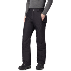 Columbia - Bugaboo IV Pant Black  - Skihosen - Größe: S