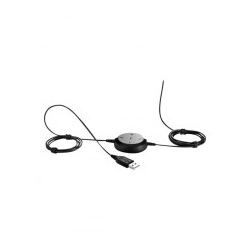 Jabra GN Netcom Evolve 20 UC mono Headset On-Ear (4993-829-209)
