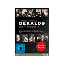Dekalog - Sonderausgabe DVD