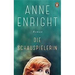 Die Schauspielerin. Anne Enright  - Buch