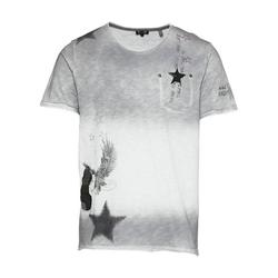 Key Largo T-Shirt NASHVILLE (1-tlg) XXL