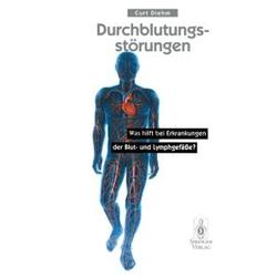 Durchblutungsstörungen: eBook von Curt Diehm