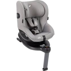 Joie Autokindersitz Auto-Kindersitz i-Spin 360 E, Gray Flannel grau