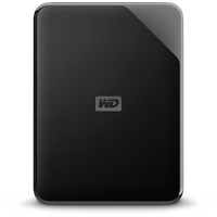3TB USB 3.0 schwarz (WDBJRT0030BBK-WESN)