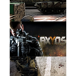 AXYOS Steam Gift GLOBAL