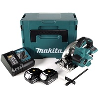 Makita DHS660RTJ inkl. 2 x 5 Ah + Makpac Gr. 3