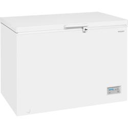 Exquisit GT320-HE-040E Gefriertruhen - Weiß