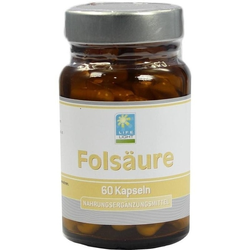 Folsäure 1 mg