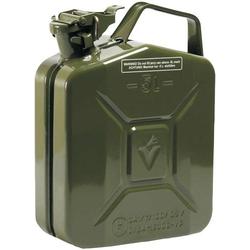 Valpro 10105 Kraftstoffkanister (L x B x H) 23mm x 12cm x 31cm 5l
